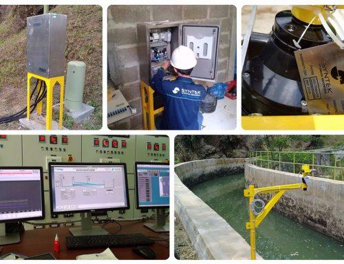 PLTM Water Monitoring & System Integration